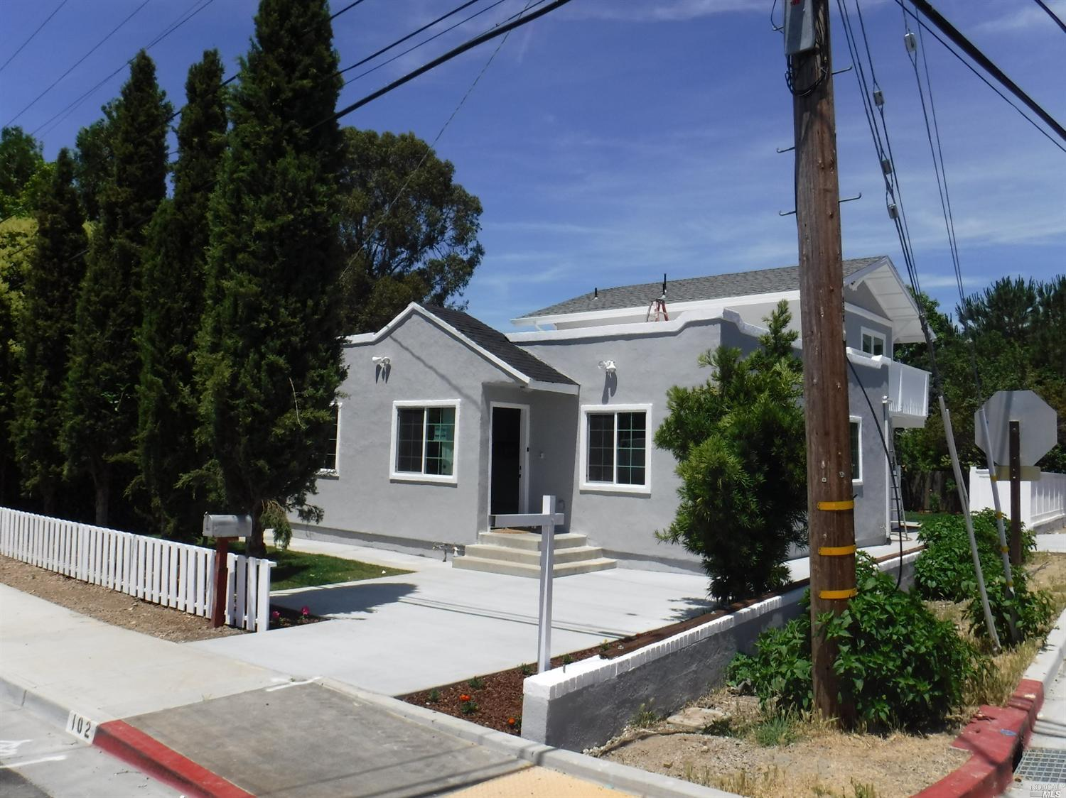 102 Mabry way San Rafael, CA 94903 - MLS #: 21705325