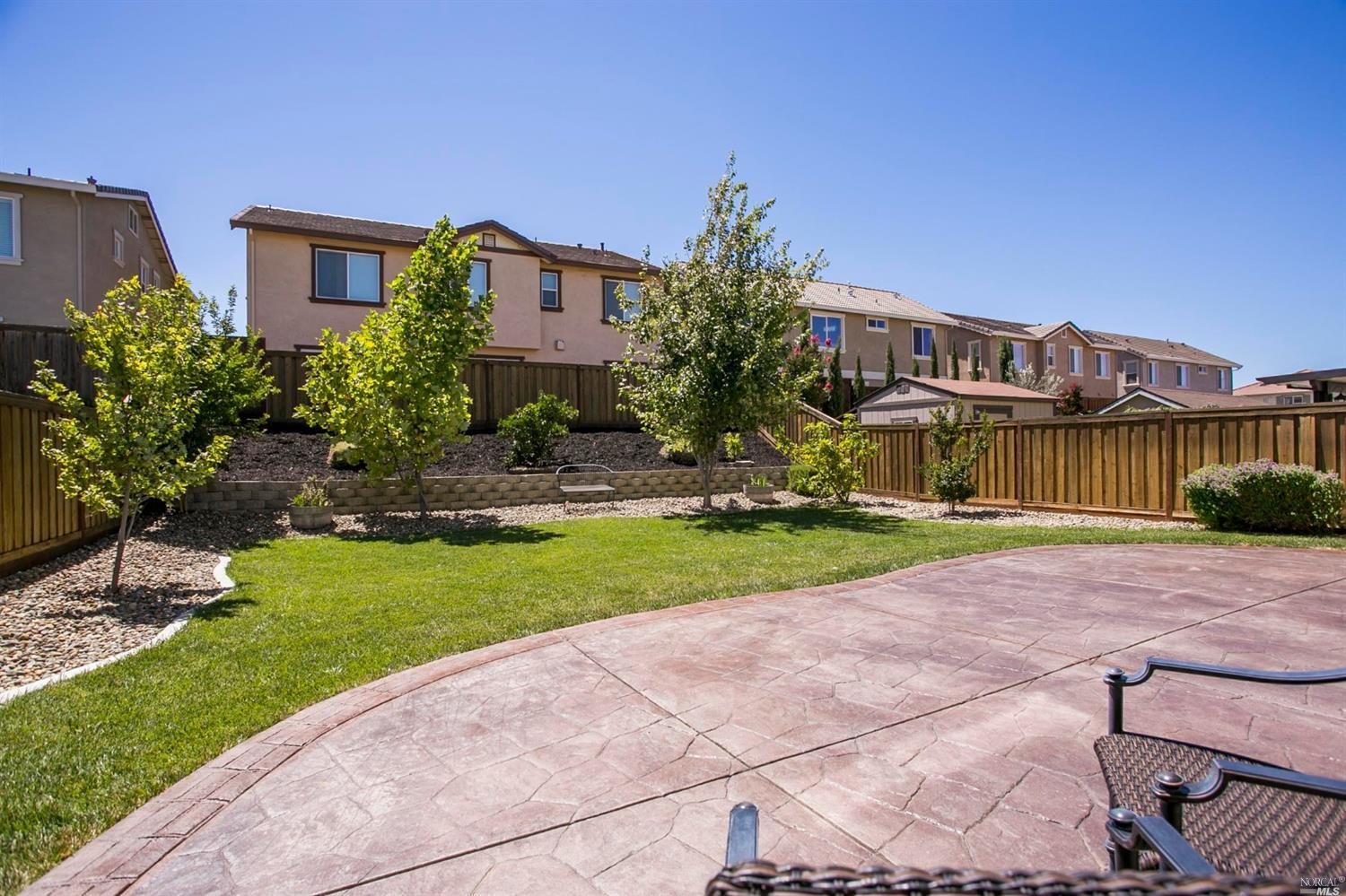 2141 Lariat drive Fairfield, CA 94534 - MLS #: 21716448