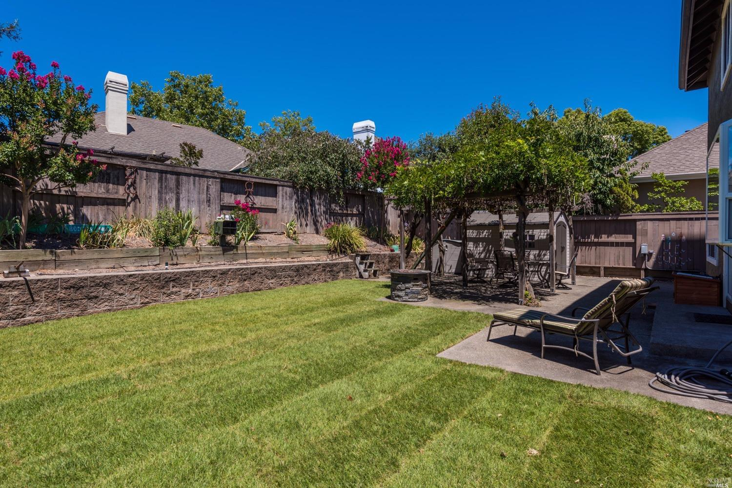 312 Jessie court Windsor, CA 95492 - MLS #: 21715468
