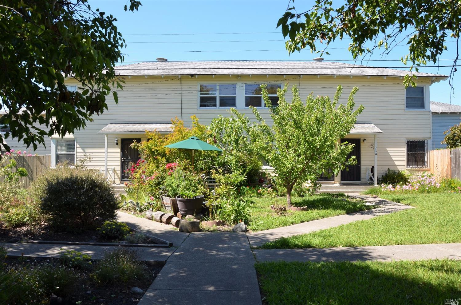336 West Bissell avenue Richmond, CA 94801 - MLS #: 21710835