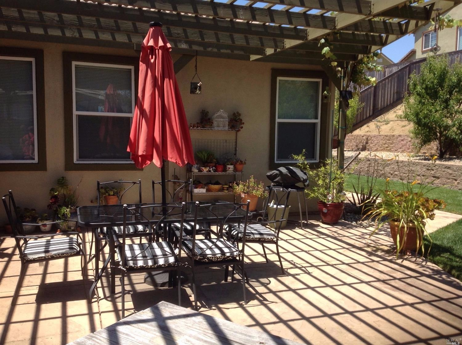 3867 Danbury way Fairfield, CA 94533 - MLS #: 21712571