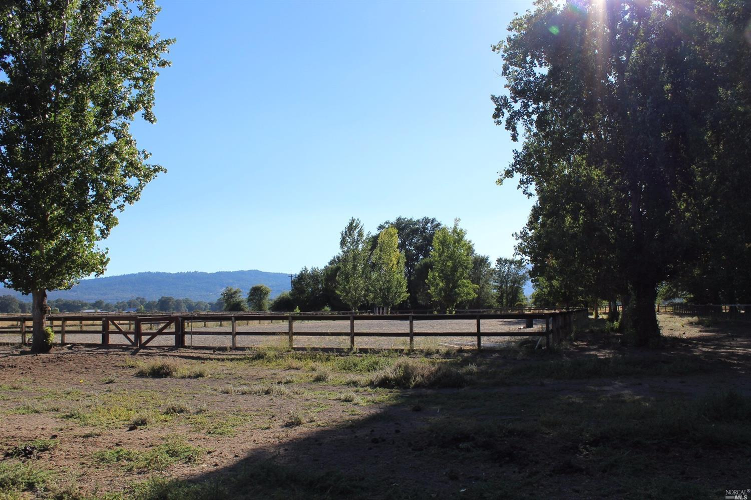74515 Dobie Lane Covelo, CA 95428 - MLS #: 21717633
