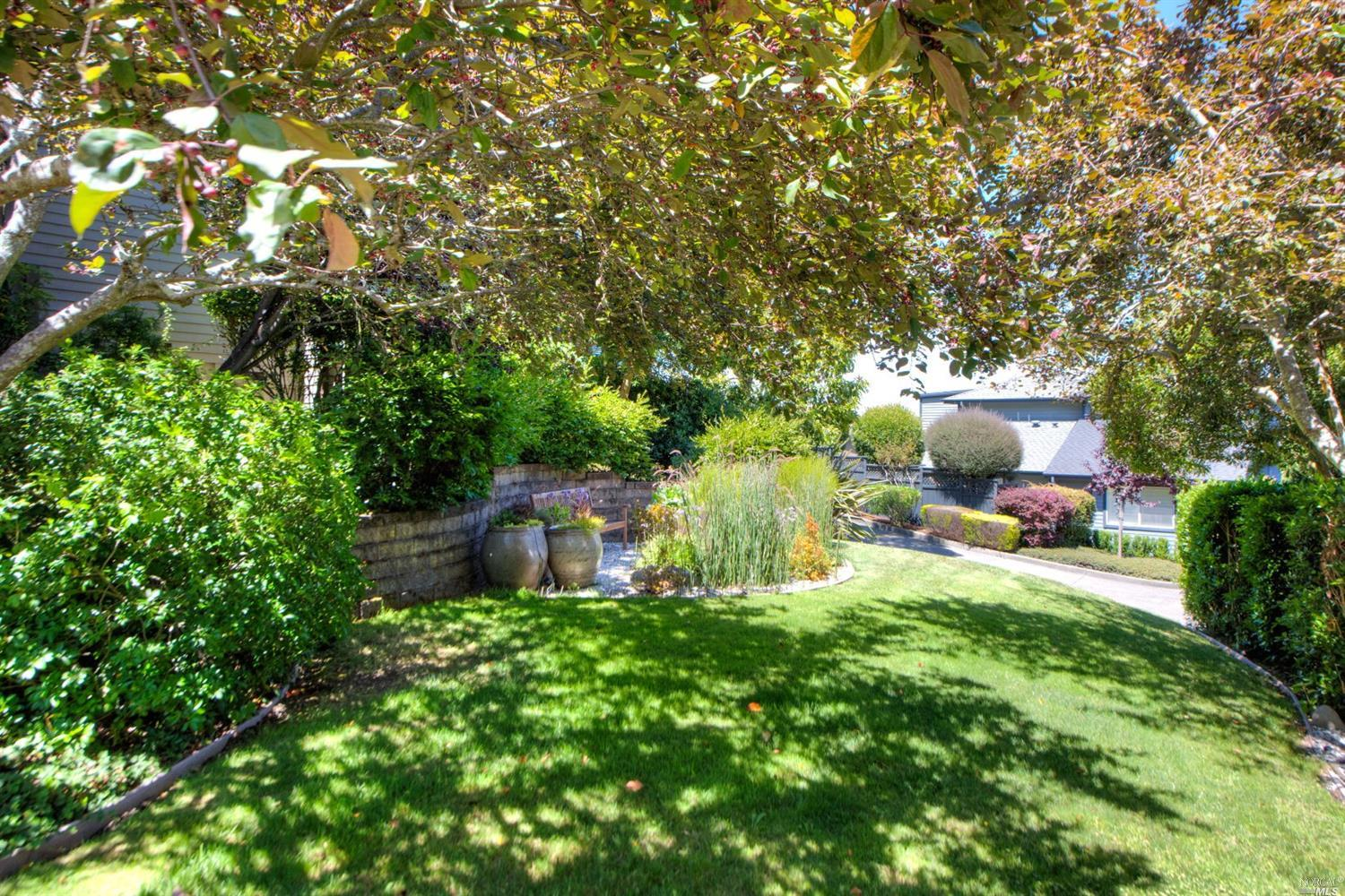 806 Butte street Sausalito, CA 94965 - MLS #: 21716778