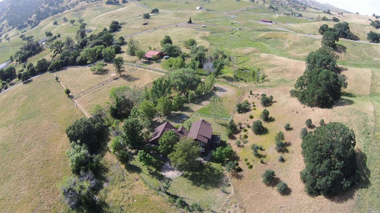 8376 Quail Canyon road Vacaville, CA 95688 - MLS #: 21711294